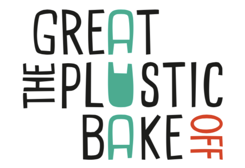 The Great Plastic Bake Off